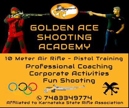 Golden Ace Academy – Pistol & Rifle Shooting Training Academy in